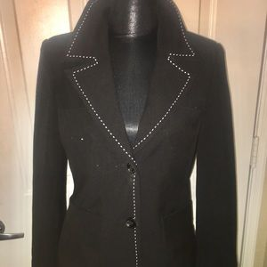 Ellen Tracy classy jacket Great with jeans